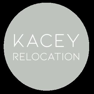 Kacey Relocation Logo